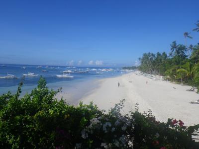【支払金額を全部表示してみました】パングラオ島でビーチリゾート(前半はラディソンブルセブ前泊とアモリタ・リゾート編)