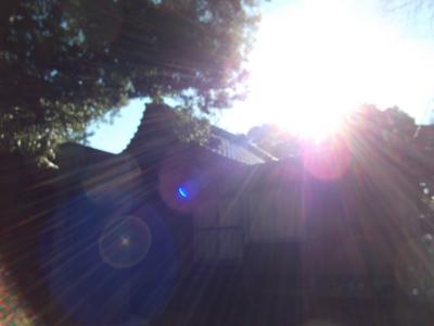平将門公に一年のお礼参り♪ 茨城県坂東市、筑波山