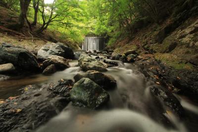 水源の里 奥上林を訪ねて`京都丹波高原国定公園` ※Kyoto Tamba Kogen Quasi-National Park
