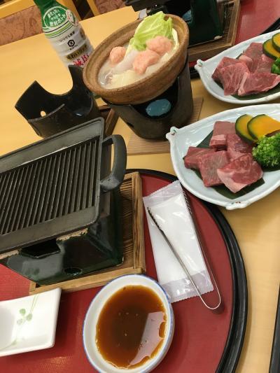 [富山・富山 石川・片山津]冬の味覚食べたいから行くんよ!②