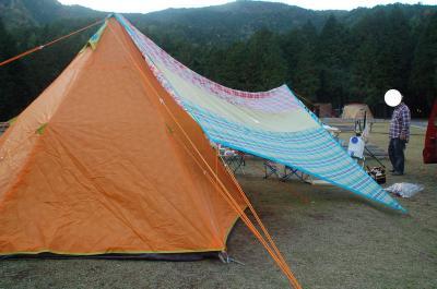 2015秋キャンプ(1)