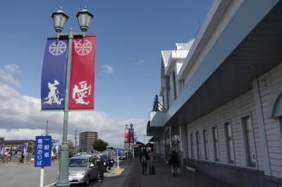山形・福島旅行 その7 上杉神社と米沢牛ランチ