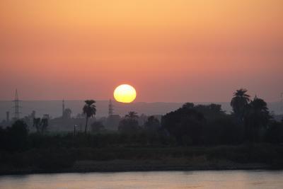 エジプト世界遺産とナイル川クルーズの旅(6日目)