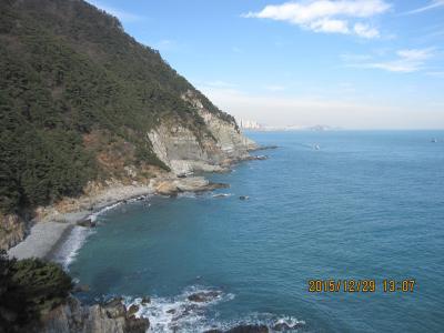 ニューカメリアで行くとってもお得な釜山旅2日目その2