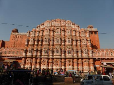 インド北西部14の世界遺産を巡る旅~ジャイプールのその他