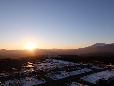 パルコール嬬恋 子連れスキー 旅行記:2016