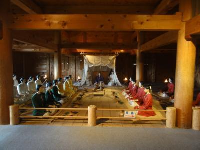 九州へGO 吉野ヶ里遺跡を訪れる
