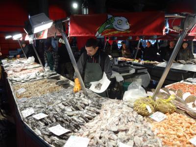 魚市場 (ヴェネチア)