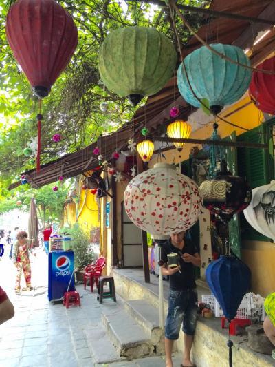 年末年始ベトナム旅行☆ついにベトナムを好きになった旅 vol.2〈ホイアン〉