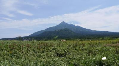 201507北海道旅行 第27回 3日目【利尻島】