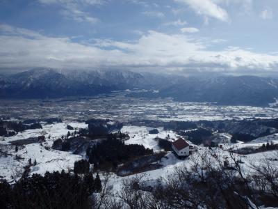 グリーンプラザ上越&上越国際 子連れスキー旅行記:2016