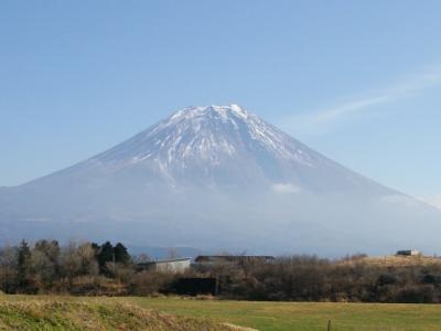 車中泊で富士山へgo