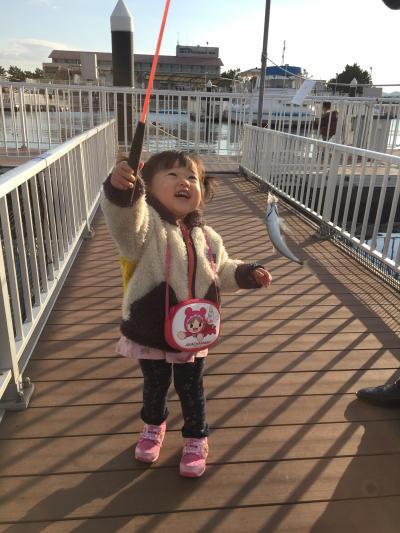 八景島シーパラダイスとアンパンマンミュージアムへ! Vol.2