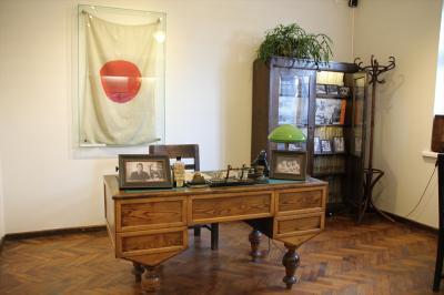「Haruka in Poland & Lithuania (+ Germany)」 vol.4  杉原記念館(Sugihara Museum)