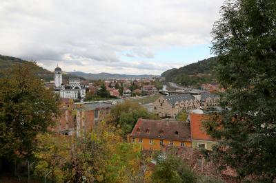 ルーマニアの世界遺産を訪ねて撮影旅行(世界遺産シギショアラ)