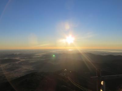 リベンジ山行~早朝の筑波山で絶景堪能&筑波山周辺も色々ありました編~