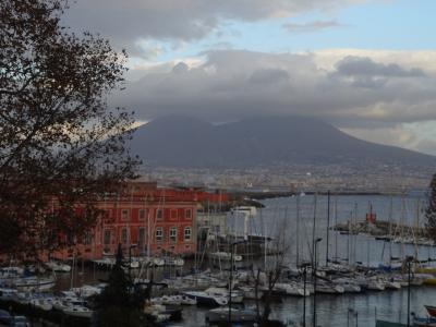 南イタリア周遊記 ~長靴の向こう脛から踝まで~ お正月旅行その5