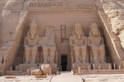 エジプト世界遺産とナイル川クルーズの旅(7日目)
