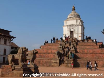 バクタプル(भक्तपुर (Bhaktapur))
