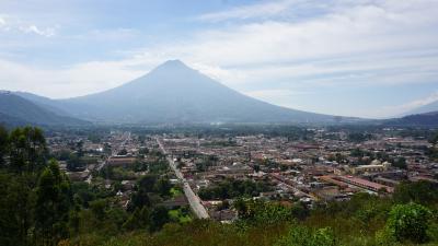 マヤ遺跡、幻の鳥、コーヒー…魅力いっぱいの中米旅行 No.2 グアテマラ (-Guatemala- Central America)