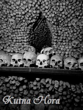 2015~2016 年越しひとり旅(2) クトナー・ホラ 神秘のセドレツ納骨堂
