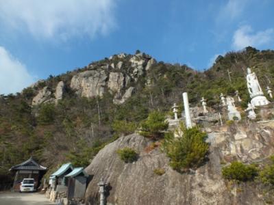 とびしま海道・山と龍馬と戦跡とロケ地:2日目~ハイキングの島~