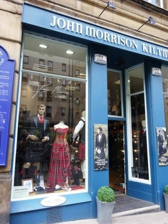 英国周遊ハネムーン⑬《スコットランド~ショッピング&ロンドンへ》
