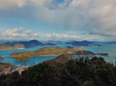 とびしま海道・山と龍馬と戦跡とロケ地:4日目~龍馬とアニメツーリズム~