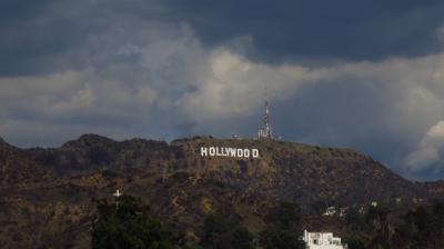 アメリカでひとりぼっち旅【Day1~LAでぶらぶら】