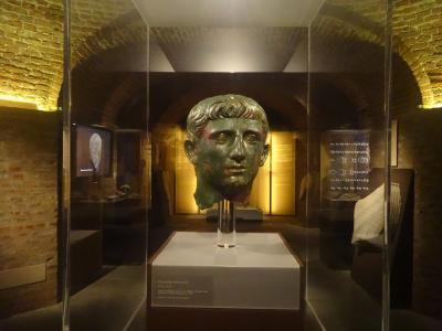 トリノ考古学博物館