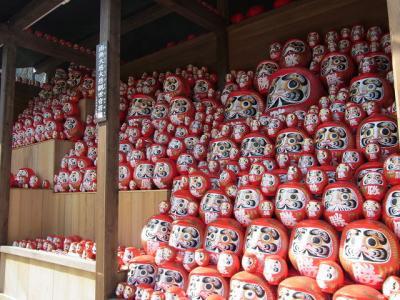 勝尾寺(西国三十三所第二十三番札所)