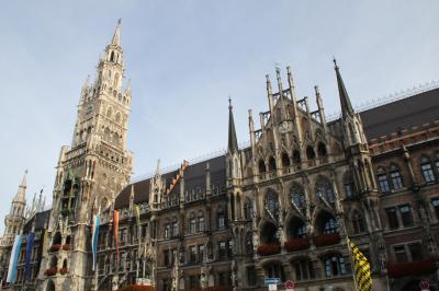 イタリア~南ドイツを巡る一人旅Part7(ドイツ博物館見学~帰国)