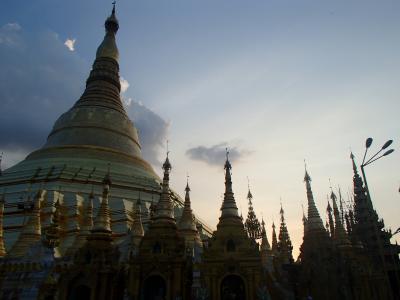 ミャンマーに行ってきました。vol.3