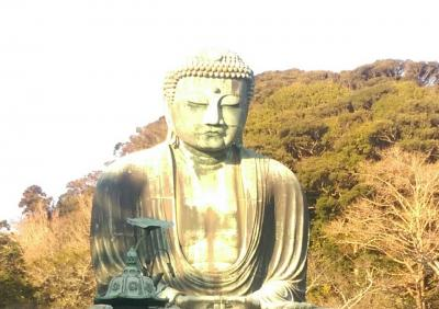 鎌倉・江ノ島旅行