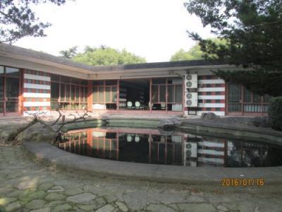 上海西部越界築地域の西郊賓館・歴史建築