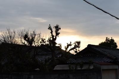 2015 天理散歩 4/4 柳本町