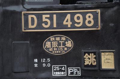 D51に会いに