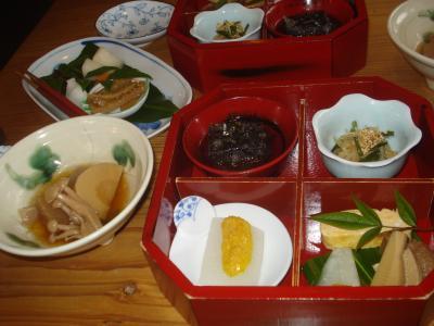 九州国立博物館と山菜日和お茶々