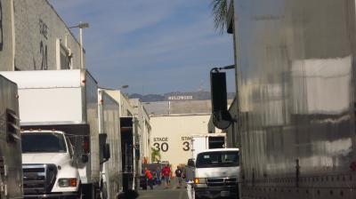 アメリカでひとりぼっち旅【Day5~ハリウッドで映画スタジオ見学!】