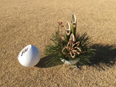 1月レモンハートのゴルフ&グルメ