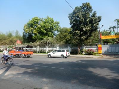タイ、スリランカ−1