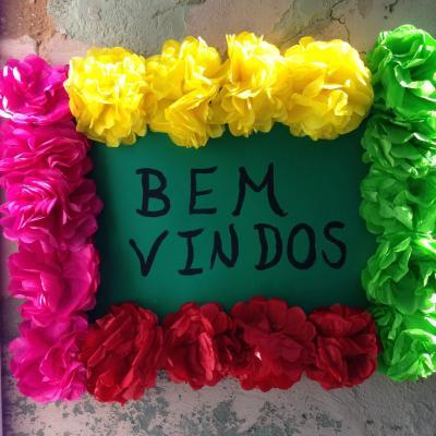 トマールのタブレイロス祭 2015