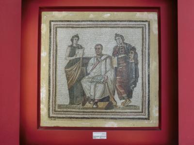 バルドー国立博物館 (ヴェルギリウスの肖像)