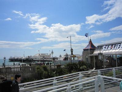 Brighton2012