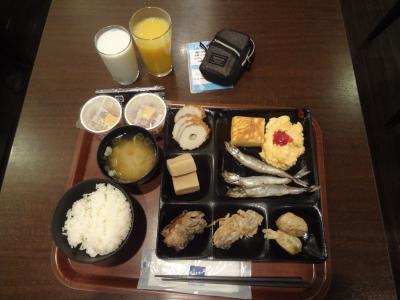 9年ぶりの出雲、1-松江エクセルホテル東急と地ビールレストラン