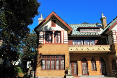 日曜日は吉祥寺・三鷹を散歩~井の頭自然文化園と山本有三記念館、三鷹市美術ギャラリー