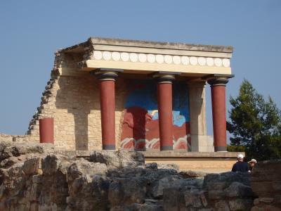 憧れのギリシャ エーゲ海クルーズ 6