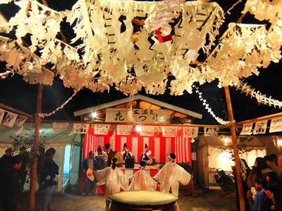 2016年 2月 愛知県 湯谷温泉