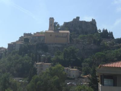 南フランス ドライブ旅行4