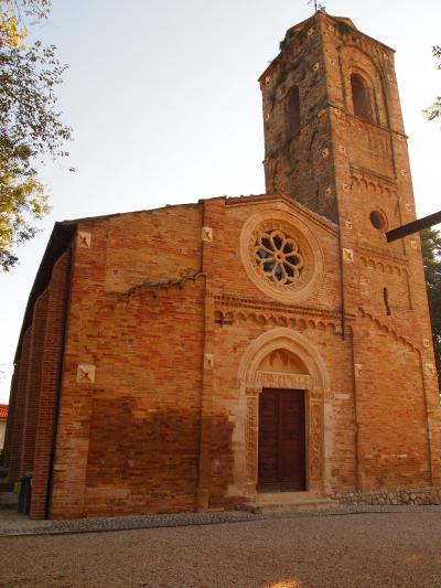 アブルッツォ州とモリーゼ州の旅 ピアネッラ(Pianella)